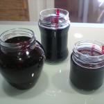 Mermelada de ciruela, y yogur Thermomix® , bienestar intestinal