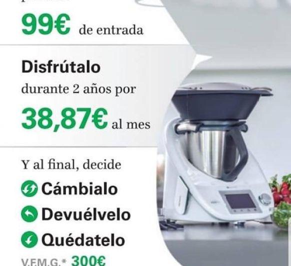 LA MEJOR FORMA DE DISFRUTAR Thermomix® .
