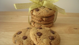 Galletas chocolate, cookies, Thermomix®